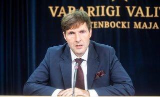Мартин Хельме: рука не поднимается дать деньги ERR для трансляции Олимпиады