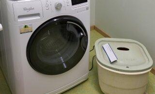 Kui palju kulub elektrit pesu pesemisele? Uuring selgitas välja, kuidas saad pesu pesemiselt kõvasti raha kokku hoida