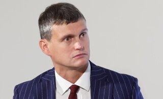 Мэр Нарвы Алексей Евграфов: Стране важно ощущать, что Нарва — это часть Эстонии. Такая же, как Вильянди и Пайде