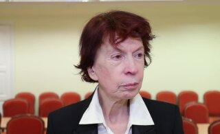 VIDEOD | Sotsioloog: Eesti riik käib igal aastal perevägivalla tagajärgede eest välja 106 miljonit eurot