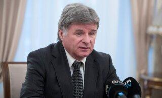 Посол России в Таллинне: резолюция Рийгикогу достойна сожаления и осуждения