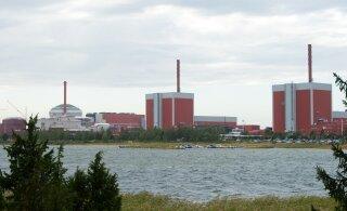 Партия зеленых начнет собирать подписи против строительства АЭС в Эстонии