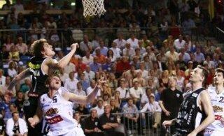 Pane end proovile! Kas suudad nimetada kõik taasiseseisvunud Eestis korvpalli meistrivõistluste finaali jõudnud võistkonnad?