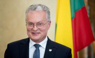 Президент Литвы: не исключено, что придется вернуться к вопросу закрытия границ ЕС