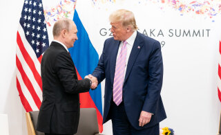 """Мантра Кремля: """"Боже, благослови Америку!"""""""