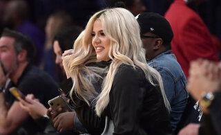 Piisav põhjendus? Khloe Kardashian selgitas pettunud fännile, miks fototöötlust vaja on
