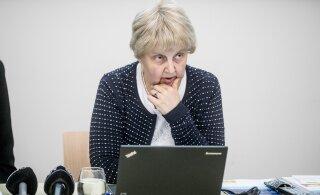Marje Josing: Eestisse jõuab aeg, kus põldudelt kolitakse tagasi linnadesse