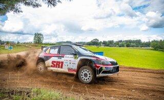 FIA muudab WRC järelkasvusüsteemi, WRC2 kõrvale tekib ka WRC3