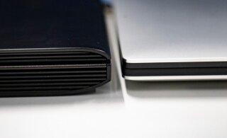 FORTE ARVUSTUS | Dell Inspiron G5 mänguarvuti versus MacBook Pro konkurent Dell XPS 15
