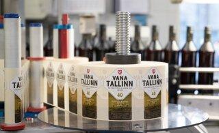 Назван лучший алкогольный напиток Эстонии 2019 года