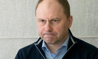 Aivo Pärn vingerdab võla maksmisest ja andis hoopis võlausaldajad kohtusse