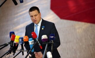 Ратас — об отсутствии русскоязычных министров: надеюсь, прошли времена деления избирателей на эстонцев и русских