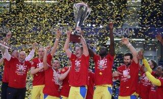 Eesti-Läti korvpalliliiga sai uue nimesponsori ning väikese formaadimuudatuse