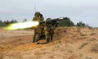 Kaitseministeeriumi uus arengukava keskendub relvastusele, olukorrateadlikkusele ja tsiviilühiskonna toetamisele