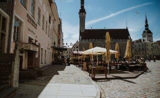 ТОП-5 мест, в которых вы просто обязаны пообедать в Таллинне