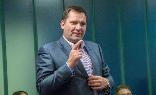 Экс-глава Таллиннского порта из-за болезни освобожден судом от дальнейшего разбирательства