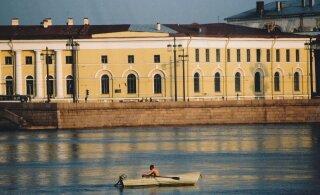 Vaata, millised on Venemaa kõige kärarikkamad ja vaiksemad linnad
