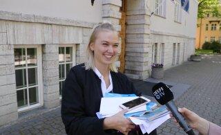 VIDEO | Abituriendid räägivad, miks nad vabatahtlikult riigieksamit tegid