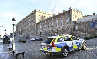 В Швеции женщина почти 30 лет держала взаперти сына
