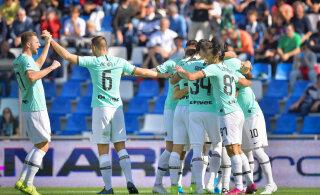 Inter Milani ootab Meistrite liigas ees tähtis lahing
