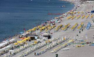 ВИДЕО | Турецкие курорты показали, как готовят пляжи к возвращению туристов