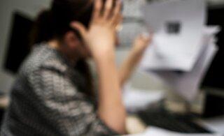 Mis on töökiusamine ja kuidas astuda ahistamise vastu?