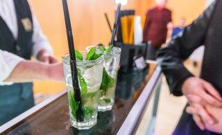 Valitsus kehtestab 25. septembrist üleriigilise öise alkoholimüügi keelu