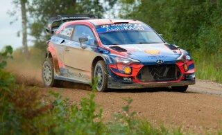 WRC-etapp tuleb? Läti rallibossi avaldus tekitab lõunanaabrite (ja Eesti) rallisõprades elevust