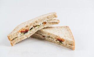 LIIKUV PILT | Vaata, mis on Eesti menukaimate poevõileibade vahel