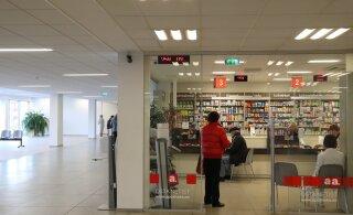 Суд обязал Apotheka освободить помещения в PERH и выплатить 711 000 евро
