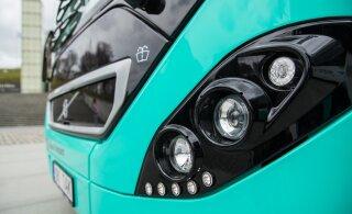 В Таллинне появится новая автобусная линия: она свяжет Ыйсмяэ и Мустамяэ