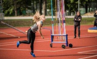 Гедли Туги стала бронзовым призером чемпионата Европы