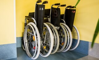 Дополнительный бюджет Таллинна: 2,2 миллиона евро на нужды социальной сферы и здравоохранения