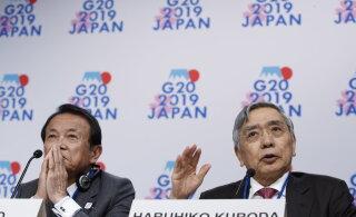 Саммит G20 впервые в истории пройдет в арабском государстве