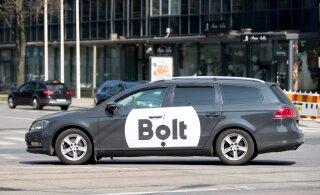 """""""Уставшие водители опасны"""": Таллинн намерен упорядочить работу таксистов"""