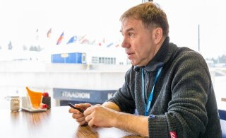 Найден тренер для многострадальной сборной Эстонии по лыжным гонкам