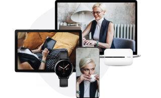 Совет бизнес-клиенту: распределите мобильный интернет между устройствами