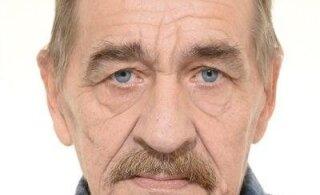 ФОТО | Ушел собирать ягоды и не вернулся. Полиция ищет 63-летнего Анатолия