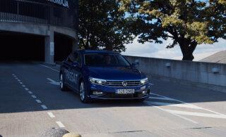 VIDEOÜLEVAADE   Uus Volkswagen Passat - revolutsioon või evolutsioon?