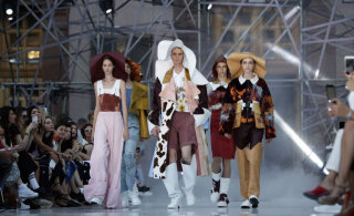 Estonian Fashion Festival loob noortele disaineritele arendusprogrammi