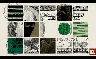 Suurleke paljastab, kuidas maailma suuremad pangad teenindavad narkodiilereid, oligarhe ja terroriste
