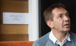 Urmas Sõõrumaa võttis üle kahe miljoni euro dividendi