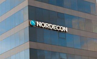 Uue kvartali ehitus saab alguse: Nordecon ehitab Elektrilevi uuele majale kolme miljoni eest karkassi
