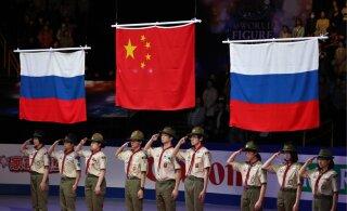 Первое золото чемпионата мира уезжает в Китай. У Забияко бронза