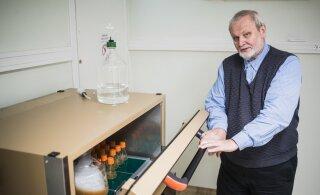 Ученые намерены создать при помощи эстонских доноров лучшее в мире лекарство от коронавируса. Но нужны деньги