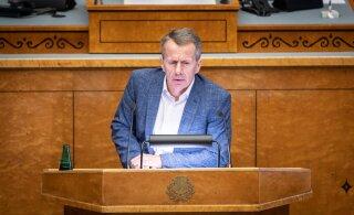 Ligi: suur kära rahapesu teemal seob Eesti uuesti nende juhtumitega