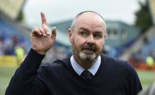 Šotimaa jalgpallikoondis palkas peatreeneriks Chelsea eksmängija