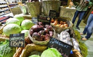 KASULIK SELGITAB | Miks me vajame rohkem K-vitamiini ja millistest toitudest on seda võimalik saada?