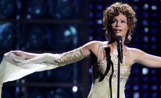 Whitney Houstoni elust valmib film: tema tegelikku lugu pole veel ära jutustatud