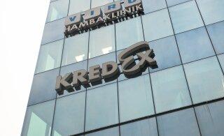 KredEx с понедельника начнет предлагать первую кризисную помощь